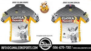 jersey camiseta clásica palmarín 2018 mtb