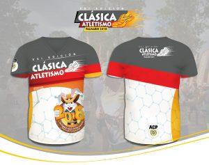 camiseta jersey clasica palmarin 2018