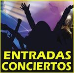 precio de entradas conciertos palmares 2018
