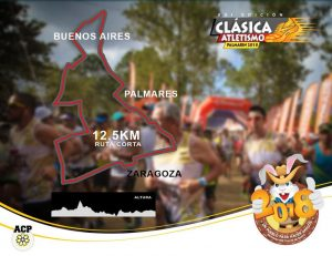 ruta clasica palmarin atletismo 2018