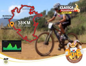 ruta clasica palmarin mtb 2018