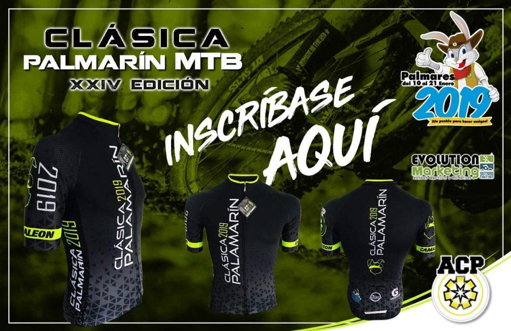 camiseta palmarin mtb 2019