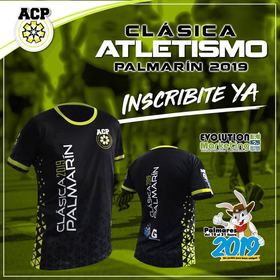 carrera clasica palmarin 2019 camiseta