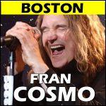 entradas boston palmares 2019
