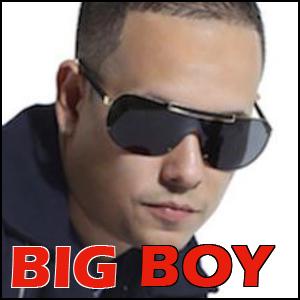 concierto big boy palmares