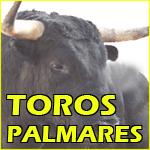 corridas de toros palmares