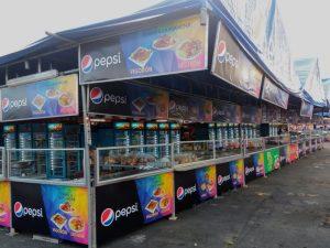 precios de comidas fiestas de zapote 2017